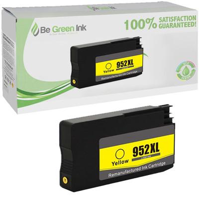 HP 952XL,L0S67AN Yellow Cartridge High Yield BGI Eco Series Compatible