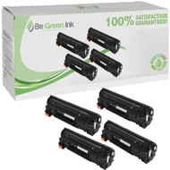 HP CF230X (HP 30X) 4pk Toner Cartridge Compatible Saving Pack