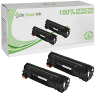 HP CF230X (HP 30X) 2pk Toner Cartridge Compatible Saving Pack