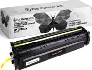 Be Green Ink HP 202X CF500X MFP M281fdw M254dw Black Compatible Toner Cartridge for LaserJet Pro MFP M281cdw M281fdn M254nw M254dn M280 (Black 3,200 Yield) (CF500X Black)