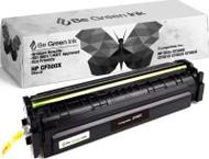 Be Green Ink HP 202X CF500X MFP M281fdw M254dw Black Compatible Toner Cartridge for LaserJet Pro MFP M281cdw M281fdn M254nw M254dn M280 (Black 3,200 Yield) (CF500X Black)