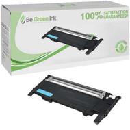 Samsung CLP-404, CLT-C404S Cyan Toner BGI Eco Series Compatible