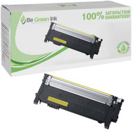 Samsung CLP-404, CLT-Y404S Yellow Toner BGI Eco Series Compatible