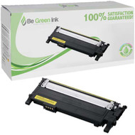 Samsung CLT-406,CLT-Y406S Yellow Toner BGI Eco Series Compatible