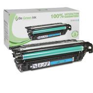 HP Color LaserJet Pro M570 M575C CE401A Standard Yield (6K) Cyan Toner BGI Eco Series