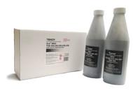 OCE TDS300 TDS400 B-5 25001843 Hi-Yield (Bx/2) Black Toner BGI Eco Series (25001843 BGI)