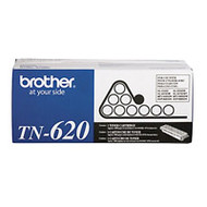Brother DCP-8080, MFC-8370 TN-620 Black Toner Cartridge Original Genuine