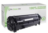 HP LaserJet 1010, HP LaserJet 1012 Q2612A Black Toner Cartridge BGI Eco Series