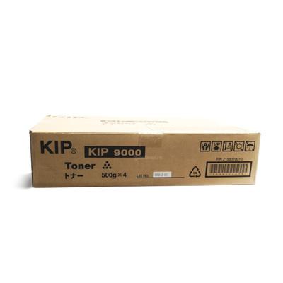 KIP 9000 Z158070010 Toner (bx/4) Original Genuine (Z158070010)