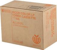 Aficio AP3800C Type 105 888035 Ricoh Original Yellow Toner Cartridge