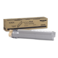 Xerox Phaser 7400 106R1080 Black Toner Cartridge Original Genuine