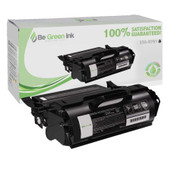 Dell 5530 5535 330-9791 Extra Hi-Yield (36K) Black Toner BGI Eco Series