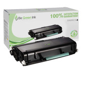 Lexmark E460, E460DN E460X21A Black Toner Cartridge BGI Eco Series