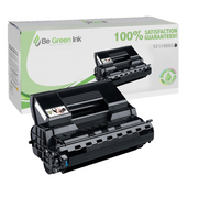 Okidata B6500, B6500DN 52116002 Hi-Yield (22K) Black Toner BGI Eco Series