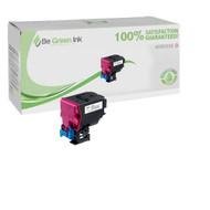 Konica Minolta MagiColor 4750DN A0X5330 Hi-Yield (6K) Magenta Toner BGI Eco Series