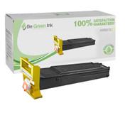 Konica Minolta Biz Hub C20 A0DK233 Hi-Yield (8K) Yellow Toner BGI Eco Series