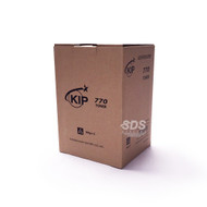 KIP 770 Black Toner Original Genuine