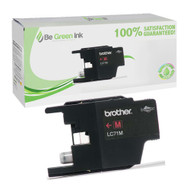 Brother LC71M OEM Magenta Ink Cartridge BGI Eco Series Compatible