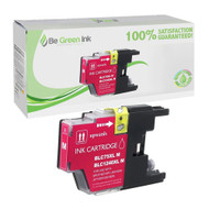 Brother LC75M Magenta Ink Cartridge BGI Eco Series Compatible