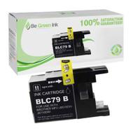 Brother LC79BK Black Ink Cartridge BGI Eco Series Compatible