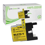 Brother LC79Y Yellow Ink Cartridge BGI Eco Series Compatible