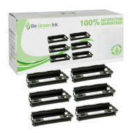 Brother PC-401 Thermal Cartridge Six Pack Savings Pack BGI Eco Series Compatible