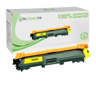 Brother TN225Y Yellow Toner Cartridge BGI Eco Series Compatible