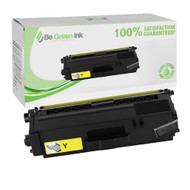 Brother TN336Y High Yield Yellow Toner Cartridge BGI Eco Series Compatible