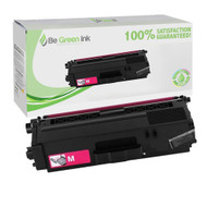 Brother TN339M Super Yield Magenta Toner Cartridge BGI Eco Series Compatible