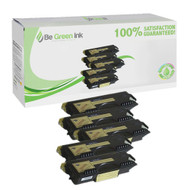 Brother TN460 Set of Five Cartridges Savings Pack ($17.74/ea) BGI Eco Series Compatible