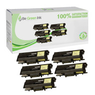 Brother TN700 Five Pack Toner Cartridge Savings Pack BGI Eco Series Compatible