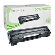Canon 126 Toner Cartridge Black 3483B001 BGI Eco Series Compatible
