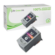 Canon CL52 (0619B002) Remanufactured Photo Color Ink Cartridge BGI Eco Series Compatible