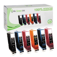 Canon CLI-8 Ink Cartridge 6-Pack Savings Pack BGI Eco Series Compatible