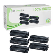Canon FX-8 / S35 Set of Five Cartridges Savings Pack ($18.73/ea) BGI Eco Series Compatible