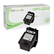 Canon PG-210 Remanufactured Black Ink Cartridge BGI Eco Series Compatible
