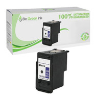 Canon PG-240XL Remanufactured High Yield Black Ink Cartridge BGI Eco Series Compatible