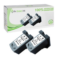Canon PG-40, CL-41 Ink Cartridge 2-Pack Savings Pack BGI Eco Series Compatible