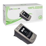 Canon PG-50 Remanufactured Black Ink Cartridge BGI Eco Series Compatible