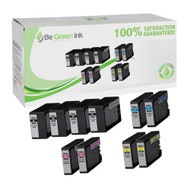 Canon PGI-1200XL Ink Cartridge 10-Pack Savings Pack BGI Eco Series Compatible