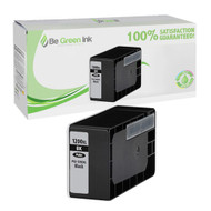 Canon PGI-1200XLBK High Yield Black Ink Cartridge BGI Eco Series Compatible