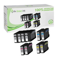 Canon PGI-2200 Ink Cartridge 10-Pack Savings Pack BGI Eco Series Compatible