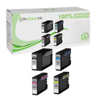 Canon PGI-2200 Ink Cartridge 4-Pack Savings Pack BGI Eco Series Compatible