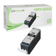 Canon PGI-220BK Pigment Black Ink Cartridge BGI Eco Series Compatible