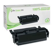 Lexmark Toner Black X654X21A BGI Eco Series Compatible
