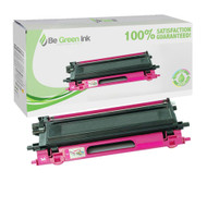 Brother TN115 Toner Cartridge - Magenta BGI Eco Series Compatible