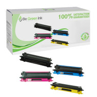 Brother TN115 Toner Cartridge Savings Pack (C,K,M,Y) BGI Eco Series Compatible
