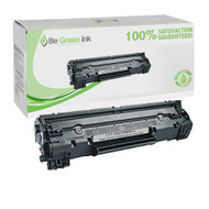 Canon 137 Toner Cartridge Black 9435B001 BGI Eco Series Compatible