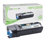 Dell 331-0716 Cyan Toner Cartridge for 2150/2155 Printers BGI Eco Series Compatible