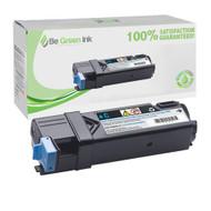Dell 331-0716 Cyan Toner Cartridge for 2150/2155 Printers BGI Eco Series Compatible